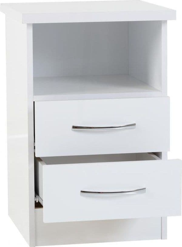 Blanca Bedside Chest